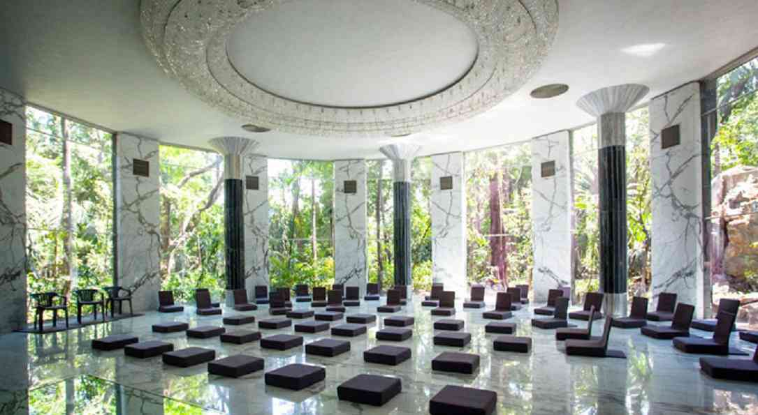 Osho Meditation Centre- 3 KM