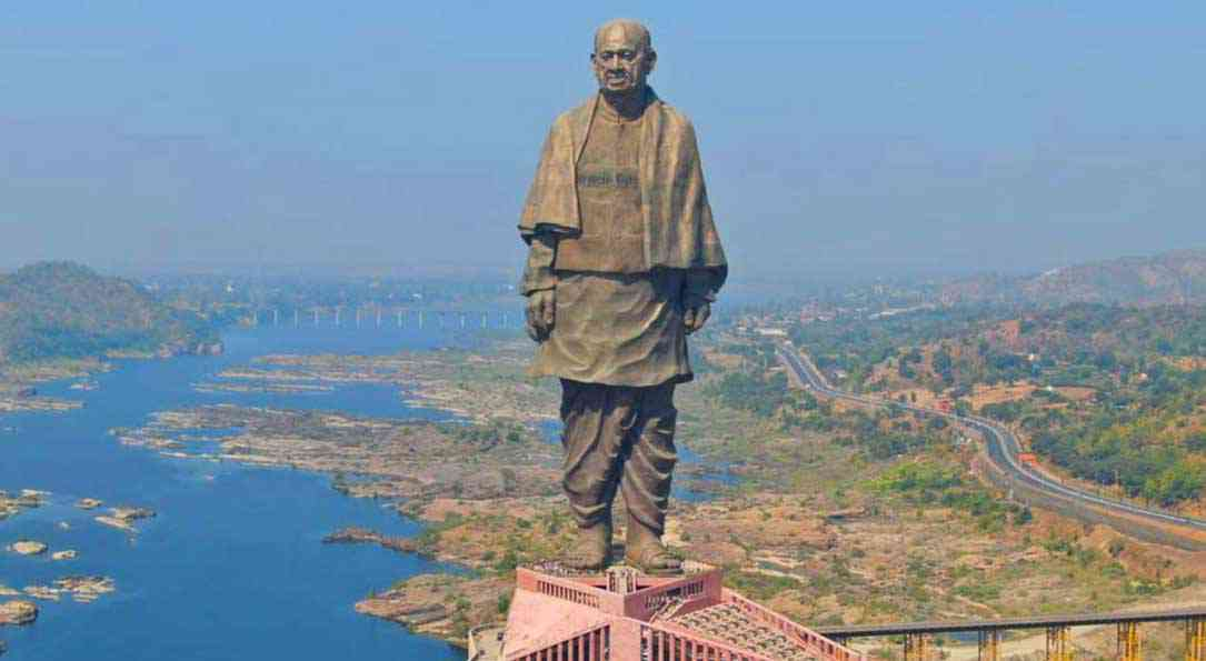 Statue of Unity - 90 KM