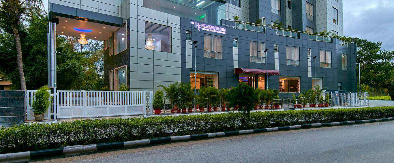 Hotels in bengaluru