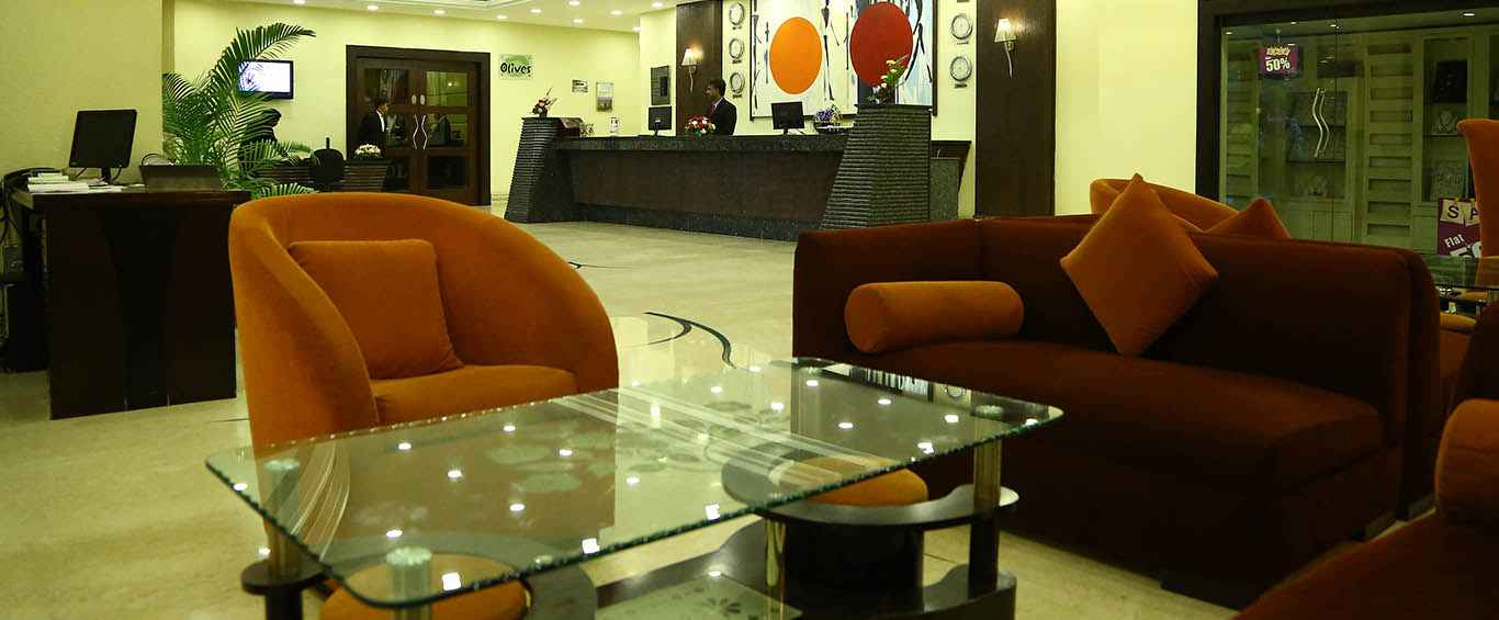 Hotels in chennai