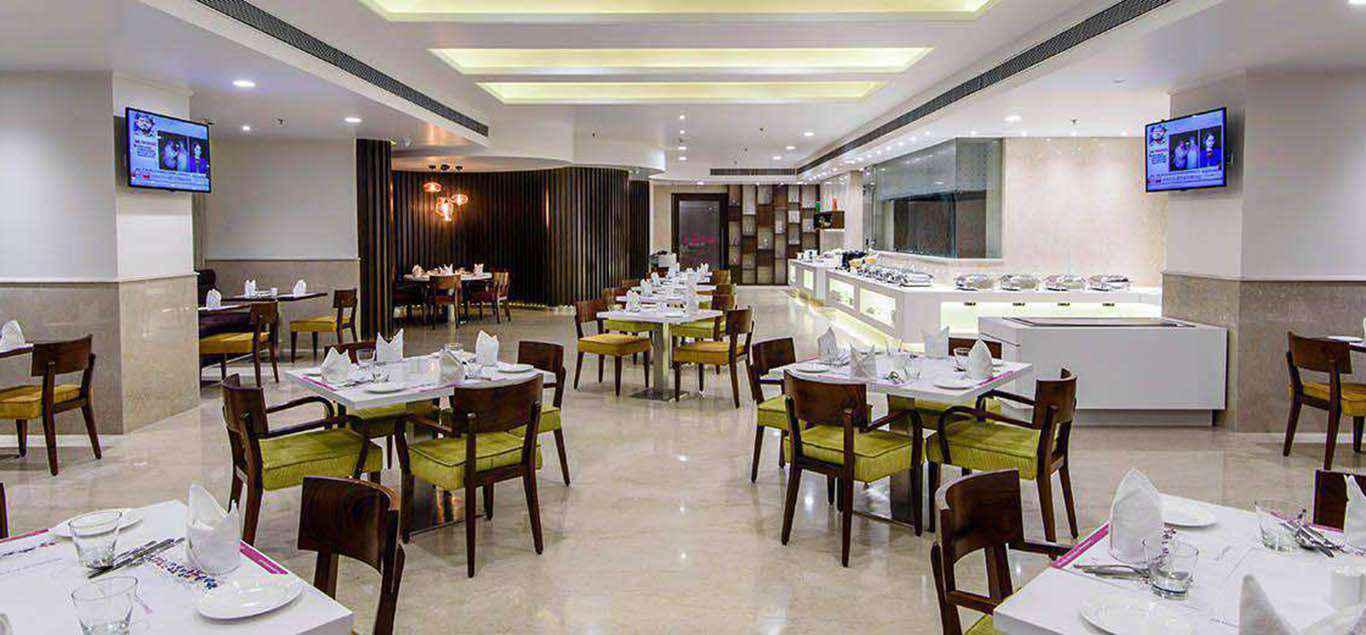 Regenta Central Jaipur Four Star Hotel In Jaipur Hotels In Jaipur
