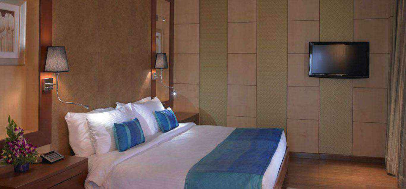 Hotels in hampi