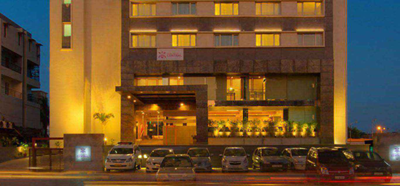 village ahmedabad hotel contact number