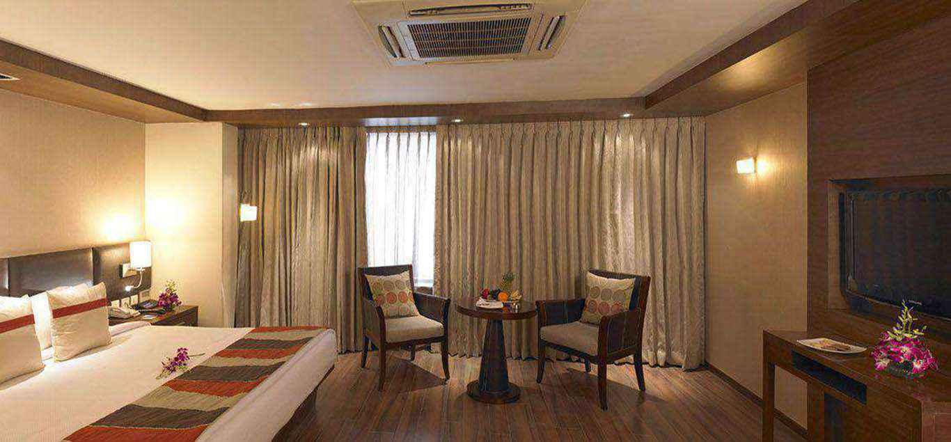 Luxury Business Hotel Navi Mumbai Four Star Hotels Royal