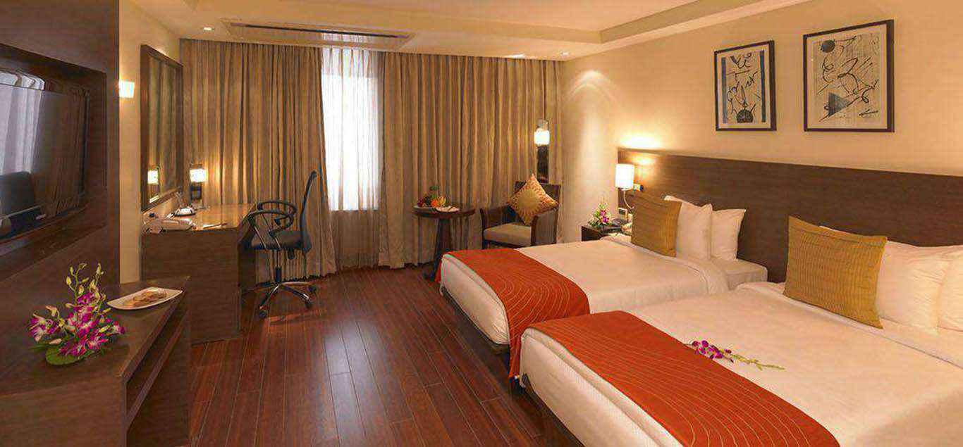 Spa Hotel Dorking