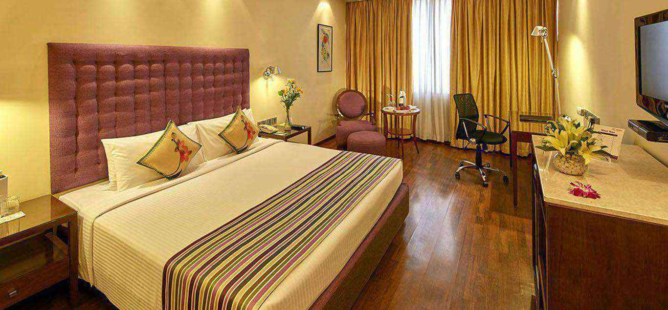 Royal Orchid Central, Bangalore – Contact Address
