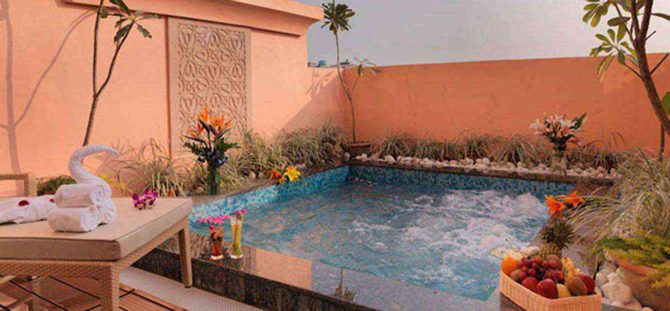 5 Star Luxury Business Hotels In Jaipur Hotel Royal