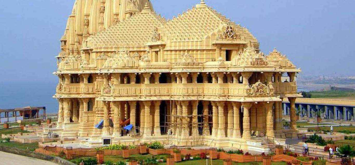 Hotels in somnath