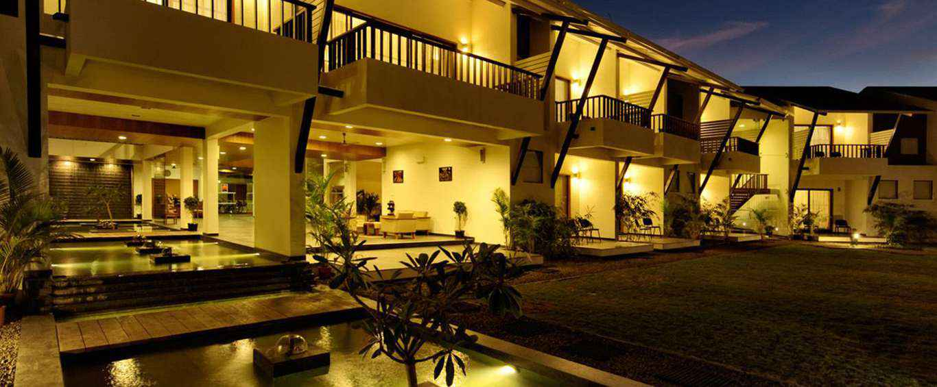 Hotels in nashik