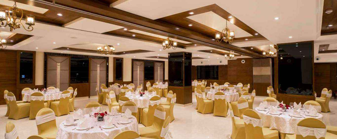 Hotels in chandigarh