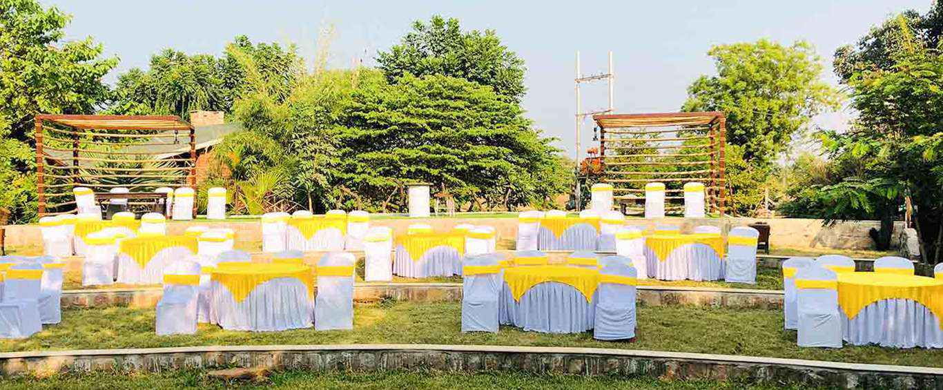 Hotels in pench