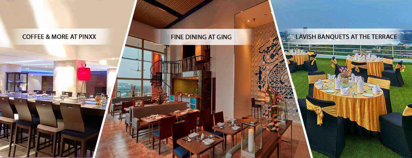palm delight restaurant lucknow
