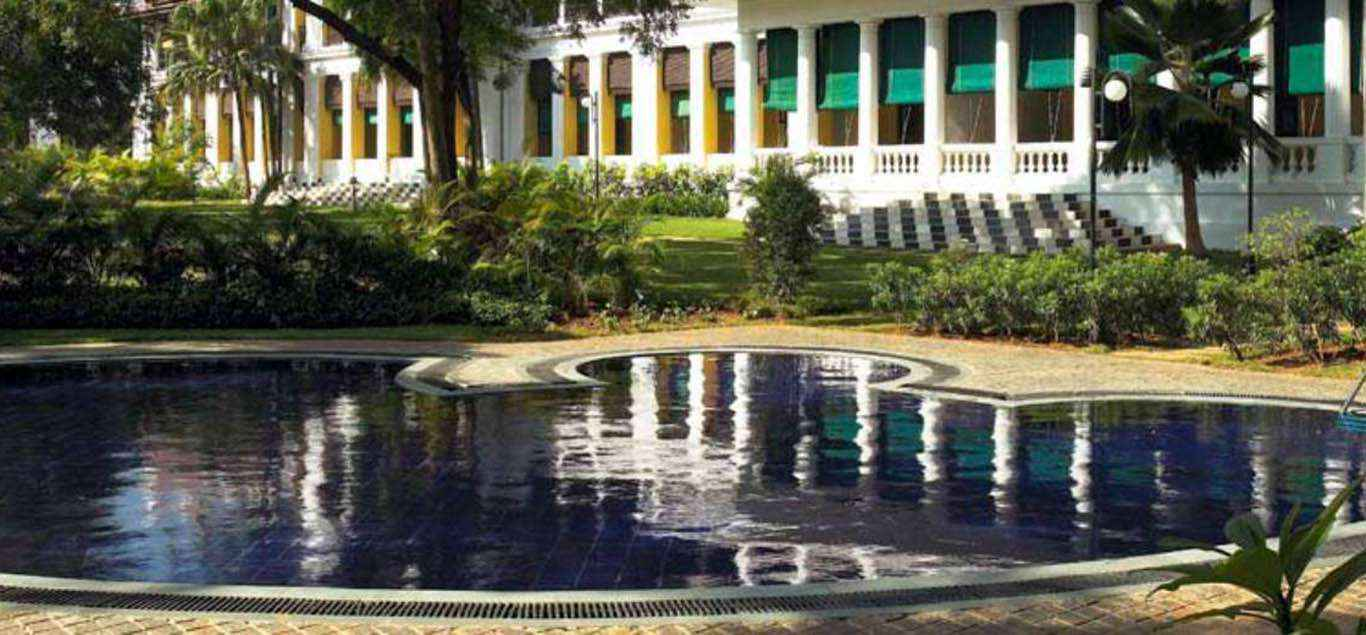 5 Star Luxury Heritage Hotels In Lakshmipuram Mysore Royal Orchid Metropole