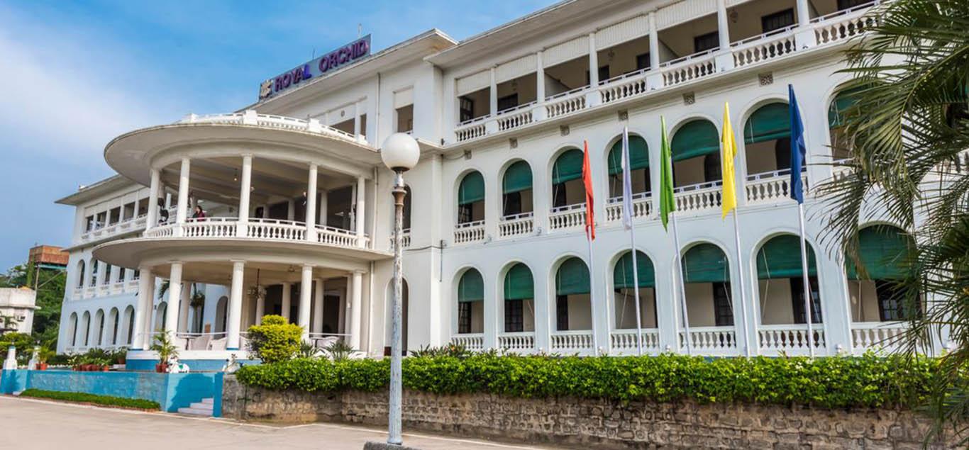 5 Star Luxury Heritage Hotels In Mandya Mysore Best Luxury Spa