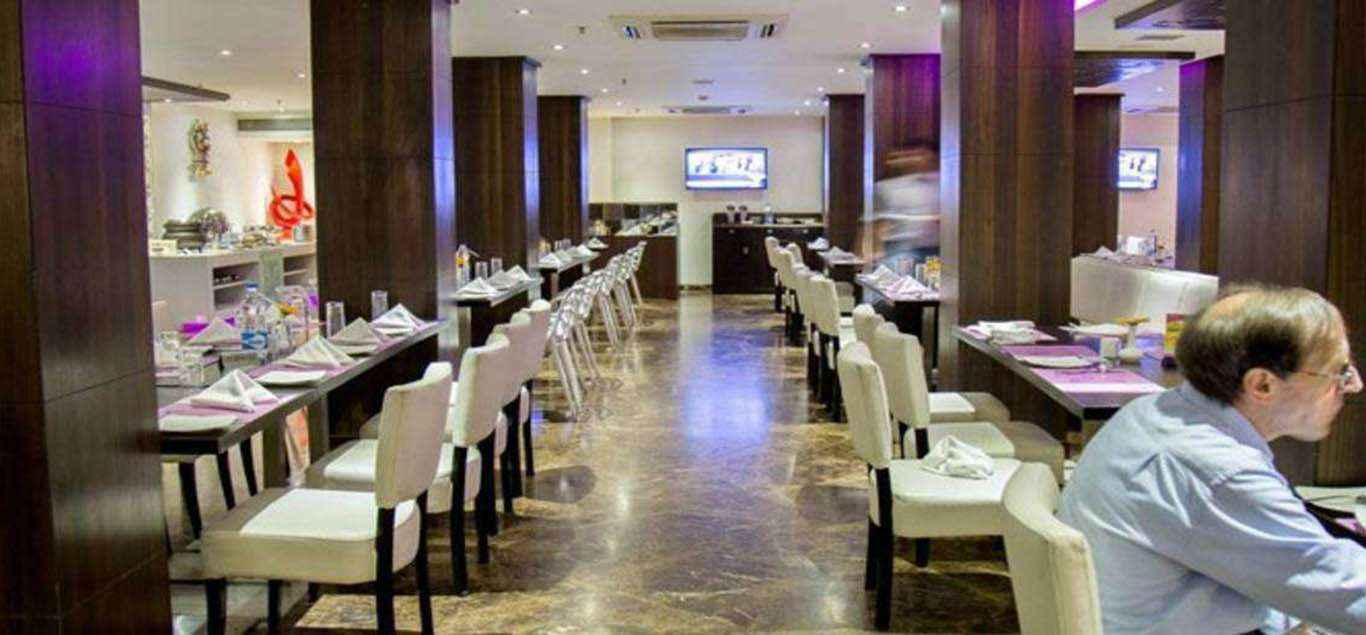 Hotels in bharuch