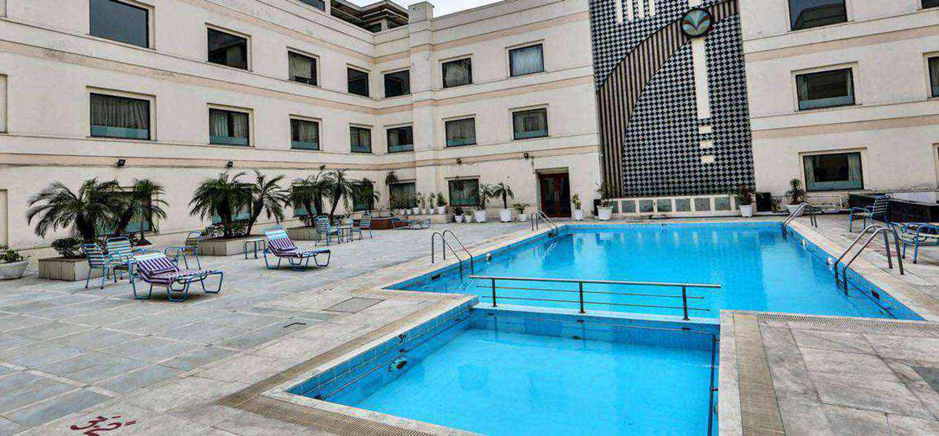 Hotels in ludhiana