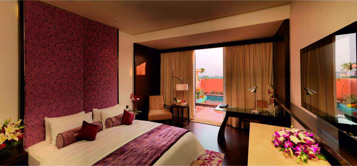 5 Star Luxury Business Hotels in Jaipur - Hotel Royal Orchid