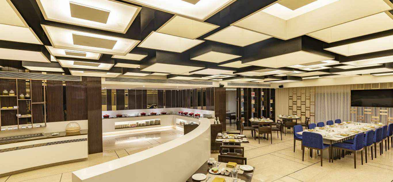 Best 4 Star Luxury Hotels In Rajkot Business Hotels In