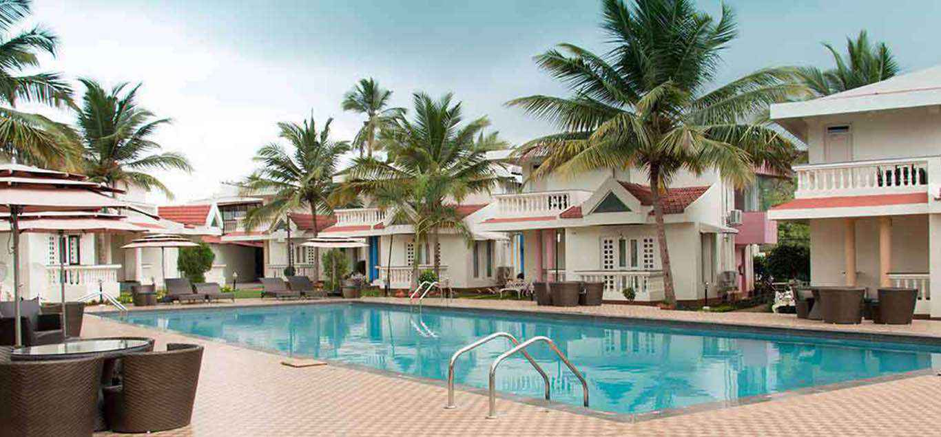 Goa Beach House Varca Goa