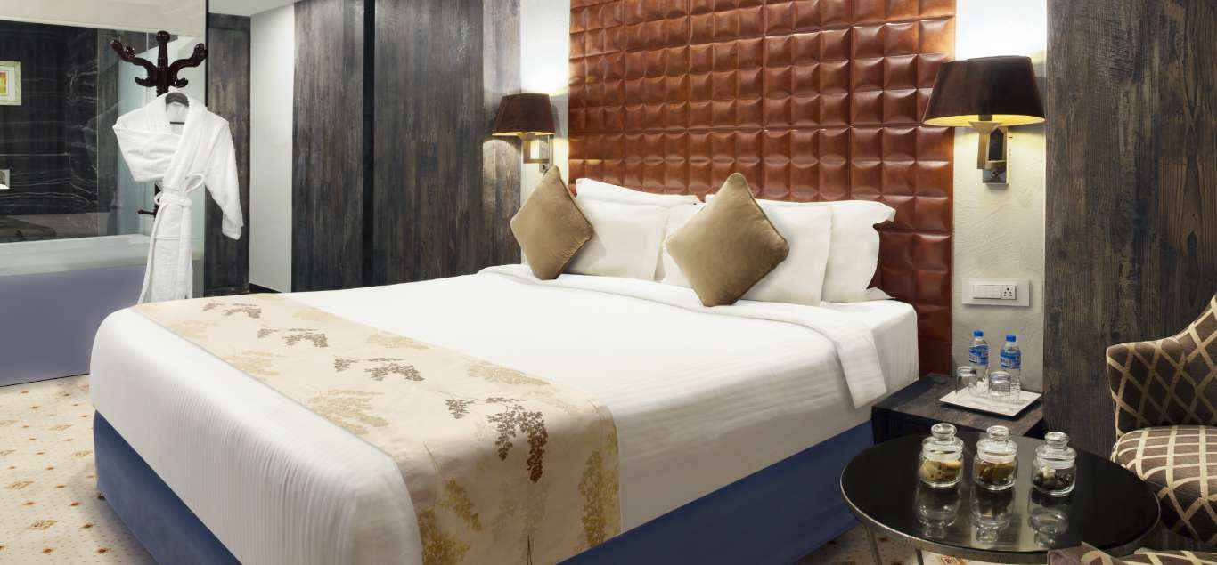 Hotels in nagpur