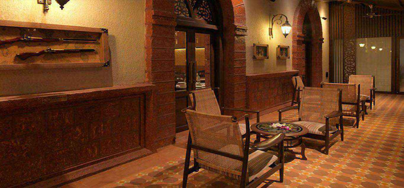 Hotels in mahabaleshwar