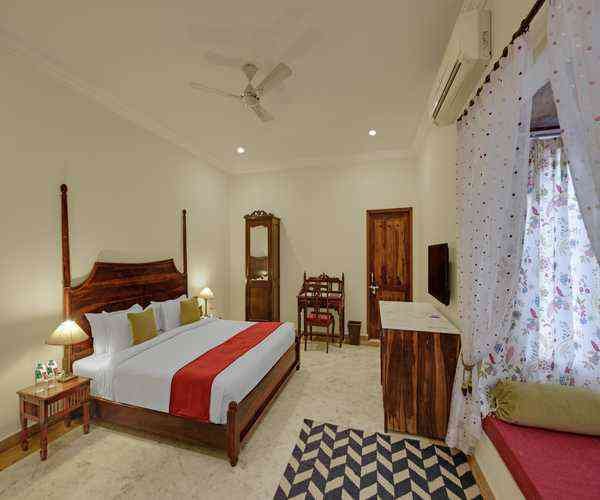 Regenta Resort Pushkar Fort, Pushkar-Accomodation
