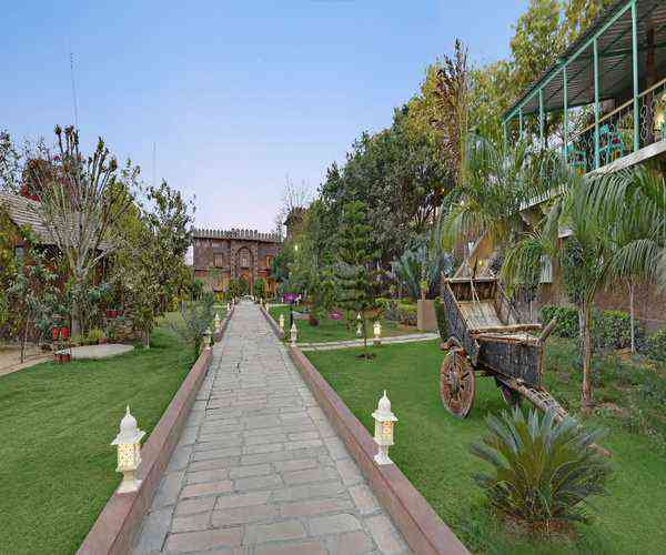 Regenta Resort Pushkar Fort, Pushkar-Gallery