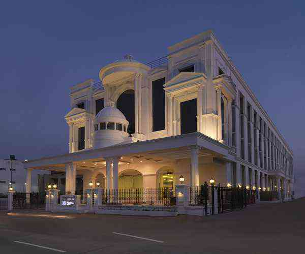 Royal Orchid Central, Shimoga-Gallery