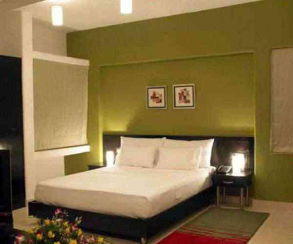 Royal Orchid Golden Suites, Pune-Accomodation