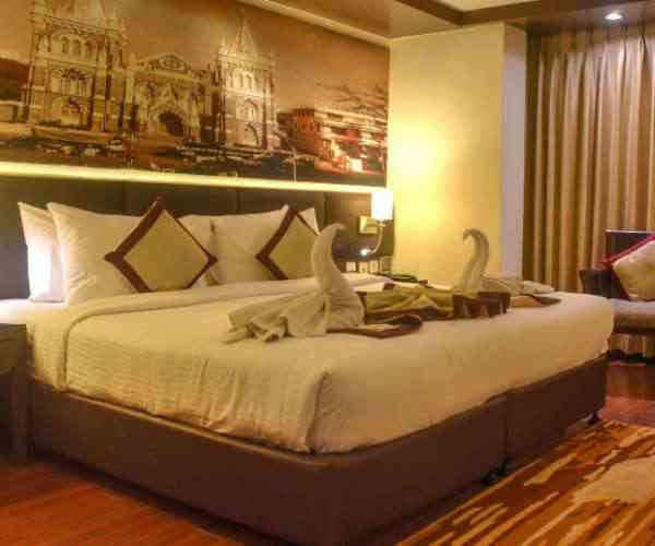 Royal Orchid Central Grazia, Navi Mumbai-Accomodation