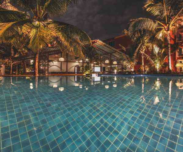 Regenta Place Mandrem Beach Resort, Goa-Facilities