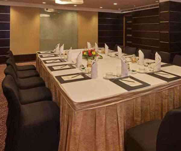 Royal Orchid Central, Bangalore-Meeting & Events