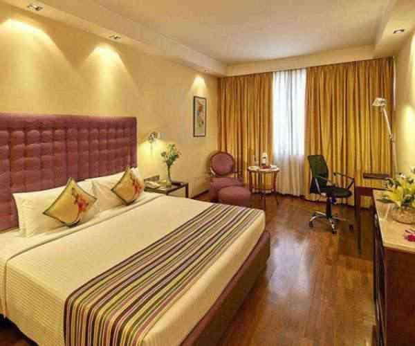 Royal Orchid Central, Bangalore-Stay