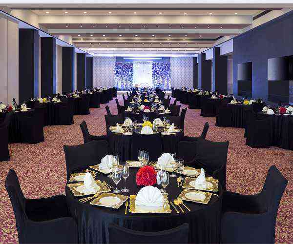 Regenta Central Hotel & Convention Centre, Nagpur-Meeting & Events