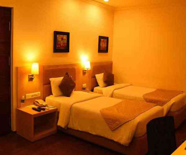 Royal Orchid Suites, Bangalore-Stay