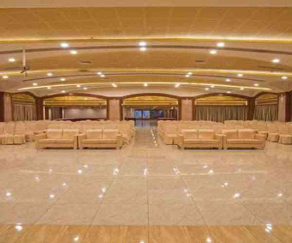 Regenta Inn, Vadodara-Meeting & Events