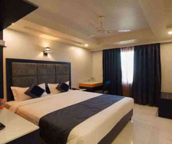 Regenta Inn, Vadodara-Stay
