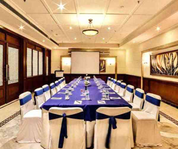 Regenta Central Klassik, Ludhiana-Meeting & Events