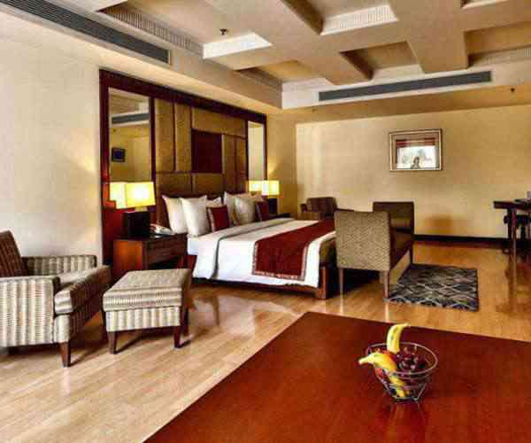 Regenta Central Klassik, Ludhiana-Accomodation