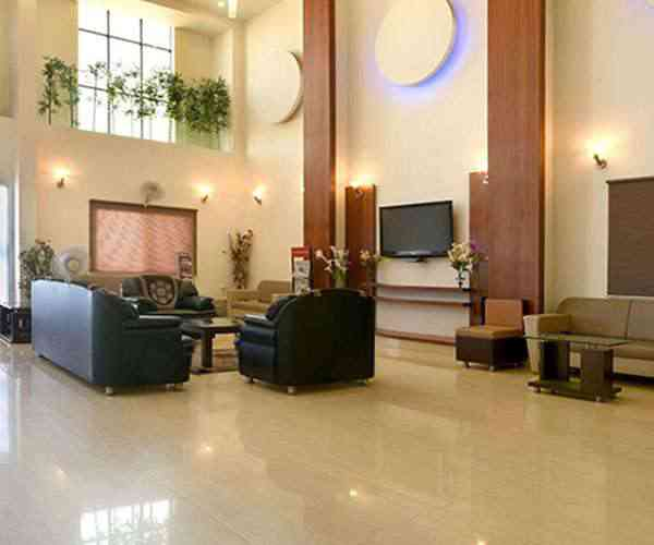 Regenta Inn The Dwarka, Dwarka-Gallery