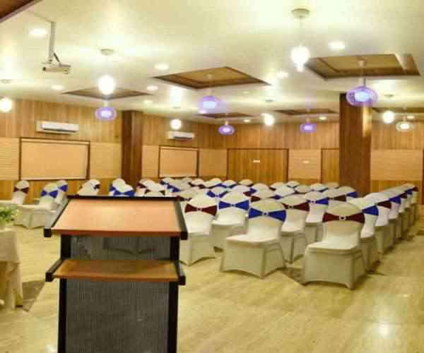 Regenta Inn The Dwarka, Dwarka-Meeting & Events