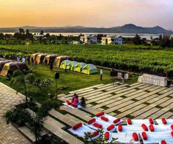 Regenta Resort Soma Vine Village, Nashik-Meeting & Events