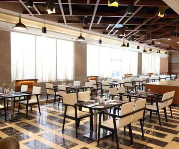 Regenta Central RS, Chennai-Indulge