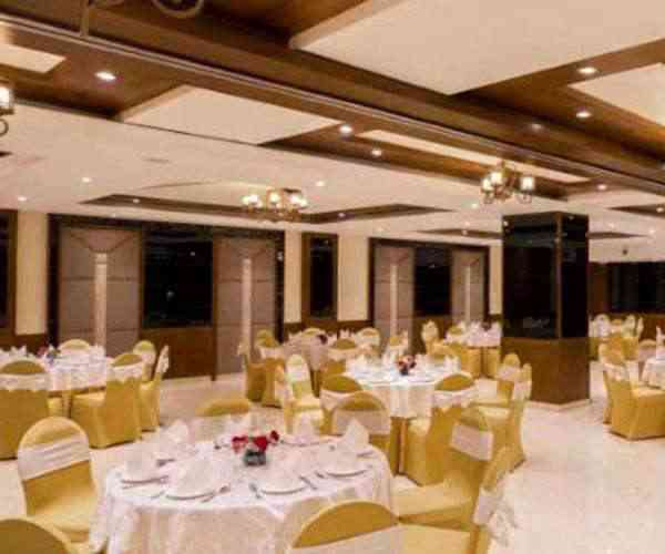 Regenta Central Cassia, Chandigarh-Meeting & Events