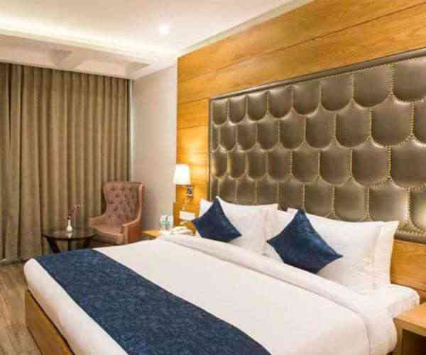 Regenta Central Cassia, Chandigarh-Stay
