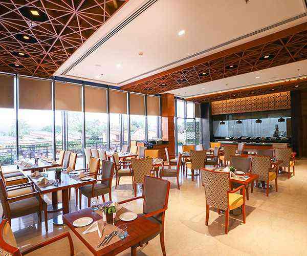 Best Resort In Belgaum Karnataka Regenta Resort Belagavi