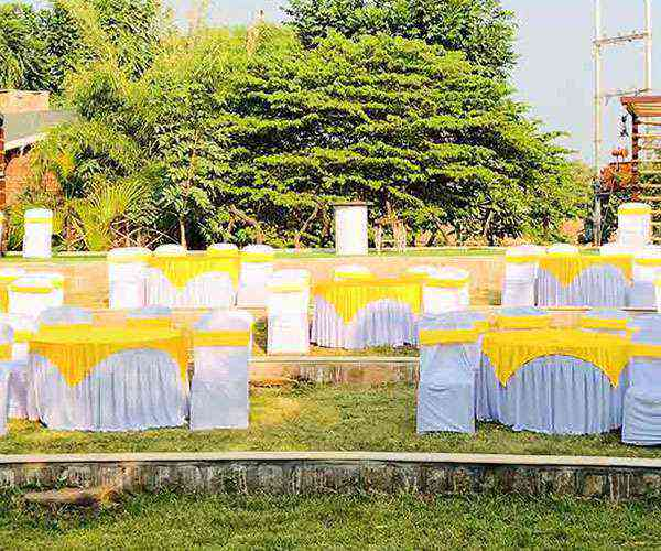 Regenta Place Aranyaani Resort, Pench-Meeting & Events