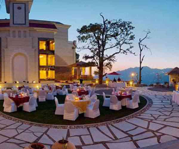 Royal Orchid Fort Resort, Mussoorie-Gallery