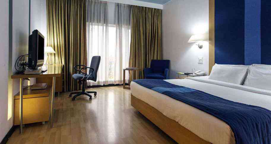 Luxury Suites in Bangalore