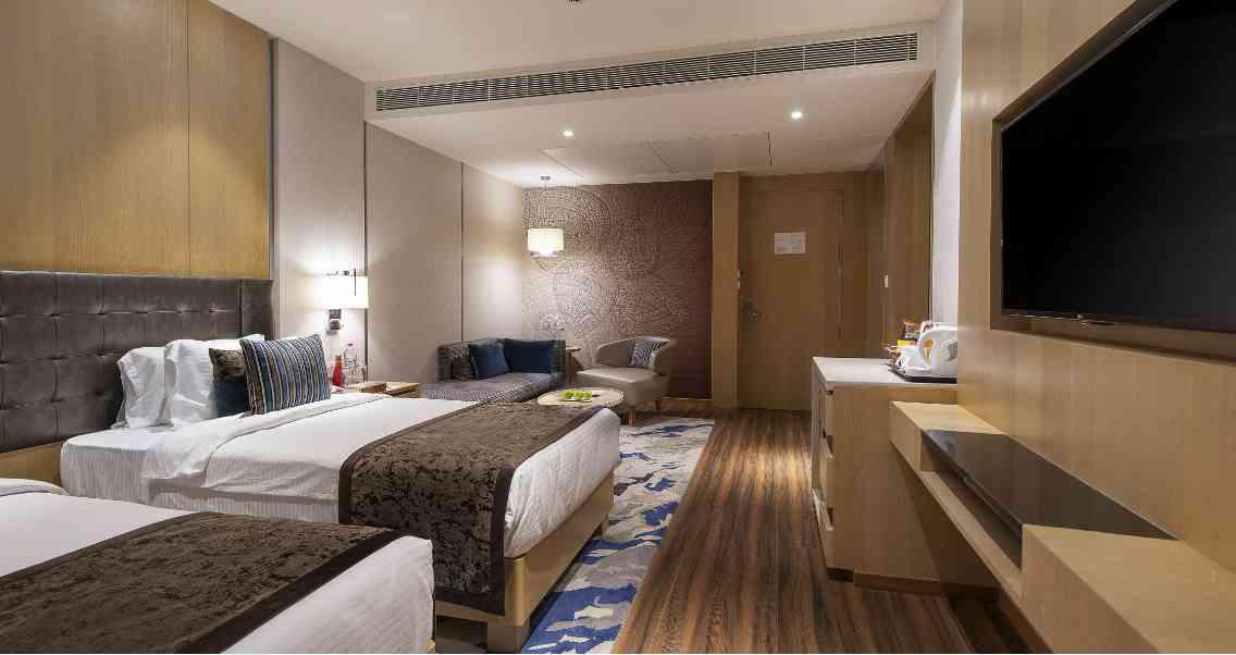 c6a41509b5b Executive Rooms in Rajkot